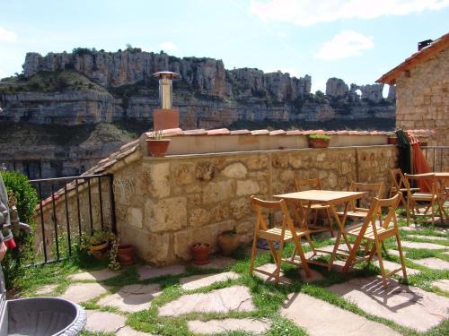 Hotel Pictures: , Orbaneja del Castillo
