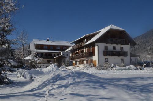 Hotellikuvia: Schullerhof, Hermagor