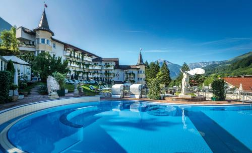 Hotel Pictures: Posthotel Achenkirch - Adults only, Achenkirch