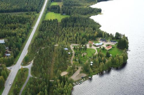 Hotel Pictures: , Ristijärvi