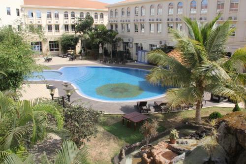 Fotos del hotel: Hotel Victoria Garden, Camama
