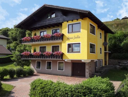 Hotellbilder: Ferienhaus Julia, Mariapfarr