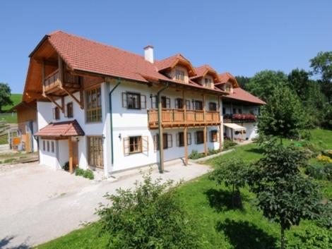 Fotografie hotelů: Peter in der Edt, Sankt Konrad