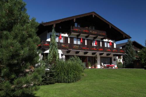 Fotos del hotel: Haus Seeschwalbe, St. Wolfgang