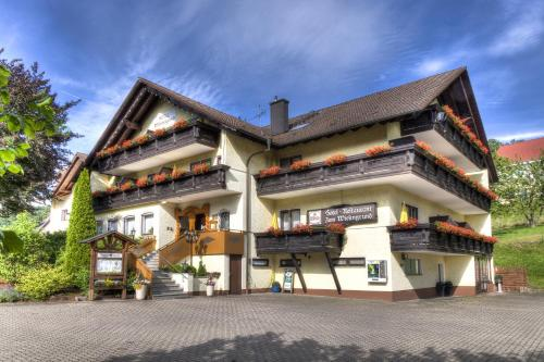 Hotel Pictures: , Heimbuchenthal