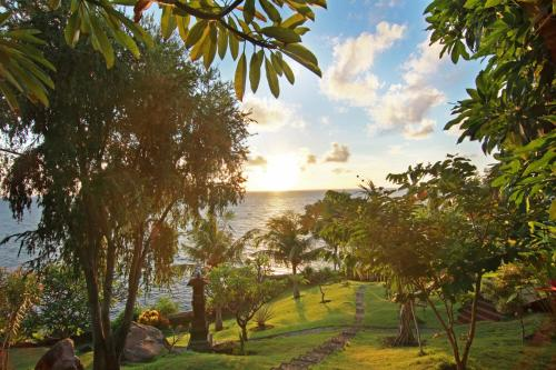 Aquamarine Sea View Villa