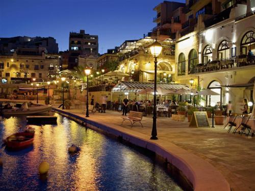 Appartamenti Malta Paceville