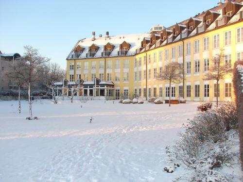 Hotel Pictures: , Zeuthen