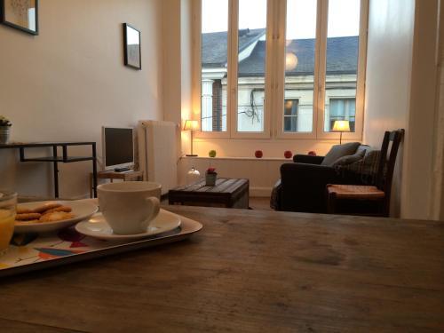 abbey of st martin toerisme laon viamichelin. Black Bedroom Furniture Sets. Home Design Ideas