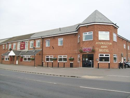 The Fitzwilliam Arms Hotel