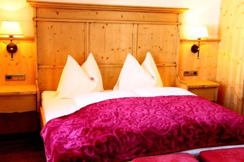 Fotografie hotelů: Ferienhaus Klocker, Ried im Zillertal