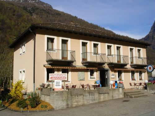 Hotel Pictures: , Sornico