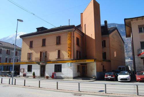 Hotel Pictures: , Biasca