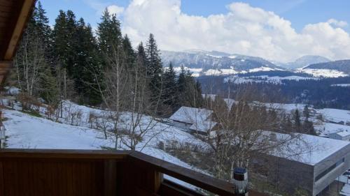 ホテル写真: Ferienwohnung Schlemmer, Doren