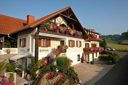 Hotellbilder: Pension Gabriele, Unterlamm