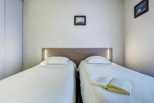 Montgermont hotels hotel booking in montgermont viamichelin for Appart hotel meaux