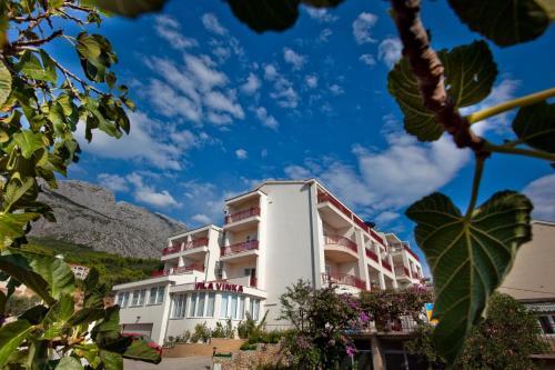 Villa Vinka Rooms