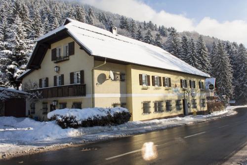 酒店图片: Grillhof Reisach Nassfeld region, Reisach