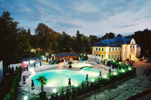 ホテル写真: Hotel Anna-Kristina, Vidin