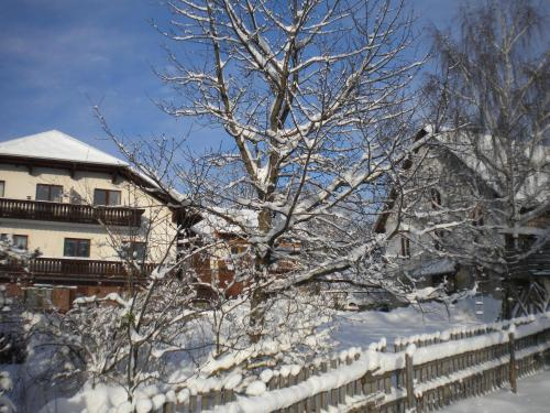 Zdjęcia hotelu: Naturpark Bauernhof Sperl, Mariahof