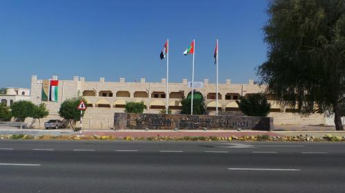 Hotel Pictures: Al Dar Inn Hotel Apartment, Ras al Khaimah