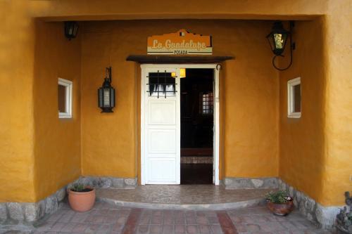 Φωτογραφίες: Posada La Guadalupe, Tafí del Valle
