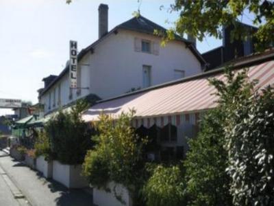 Hotel Pictures: , Malemort-sur-Corrèze