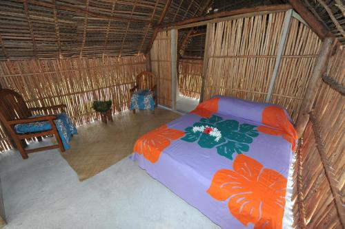 Hotel Pictures: Mitiaro Homestay, Nukatere