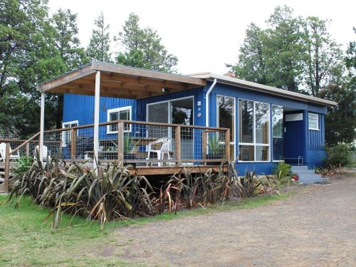 Hotel Pictures: The Blue Shack, Coles Bay