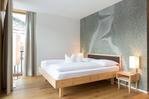 Sterzing hotels hotel booking in sterzing viamichelin for Boutique hotel sterzing