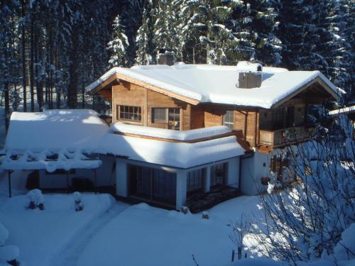 Foto Hotel: Haus Bugiel-Werlberger, Oberndorf in Tirol