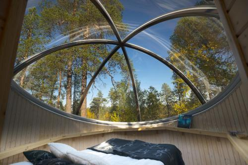 Hotel Pictures: Nellim Igloos, Nellimö