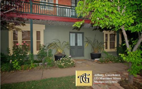 Hotelbilleder: Affinity Guesthouse, Mudgee