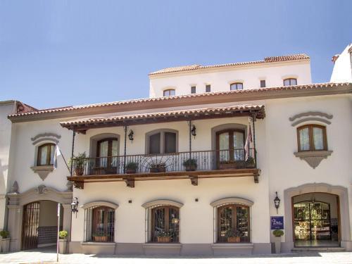 Hotelfoto's: Solar De La Plaza, Salta