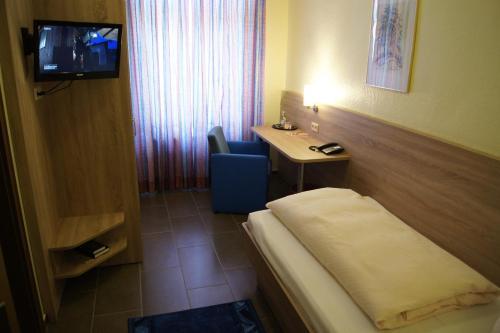 Hotel Pictures: Hotel Drei Rosen, Worbis