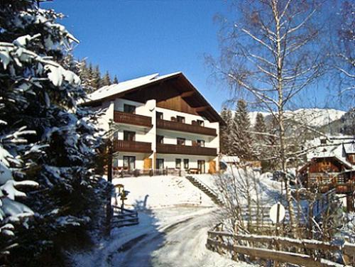 Hotellbilder: Haus Bergblick, Bad Kleinkirchheim