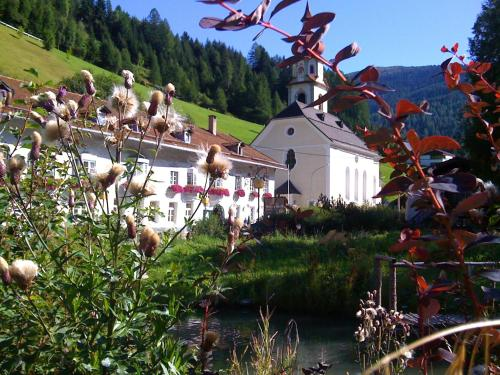 Foto Hotel: , Gries am Brenner