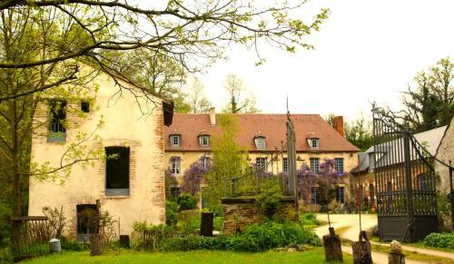Hotel Pictures: , Espinasse-Vozelle