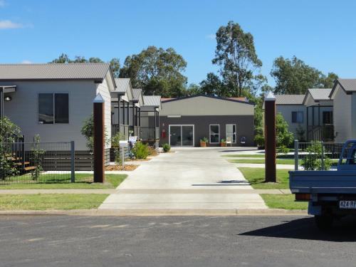 Hotel Pictures: , Dalby