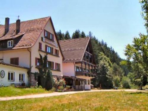 Hotel Pictures: Gasthof Erlenhof, Alpirsbach