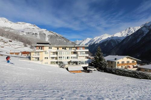Hotel Appart Peter