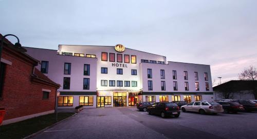 Fotos de l'hotel: , Grosspetersdorf