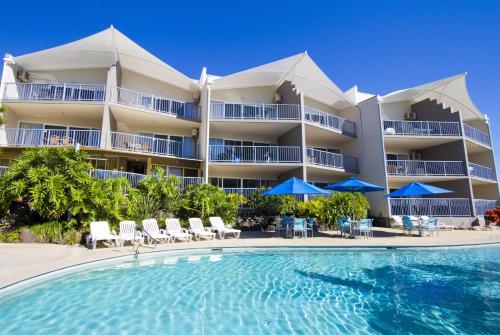 Φωτογραφίες: Endless Summer Resort, Coolum Beach