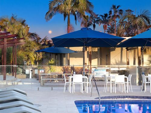 Hotellikuvia: Avoca Palms Resort, Avoca Beach