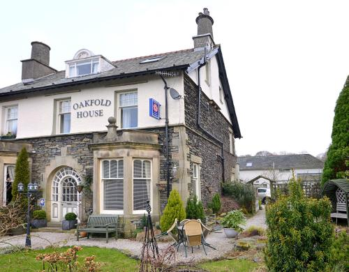 Hotel Pictures: Oakfold House, Bowness-on-Windermere