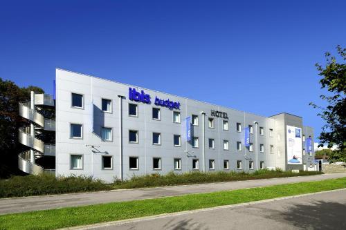 Fotografie hotelů: ibis budget Aachen Raeren Grenze, Raeren
