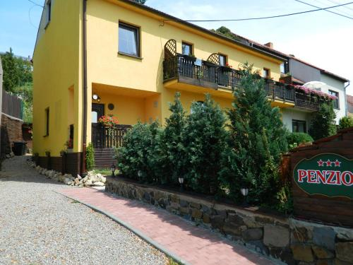 Hotel Pictures: , Jedovnice