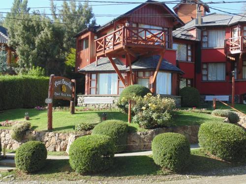 Hotelfoto's: Cabañas Rosas Amarillas, Bariloche