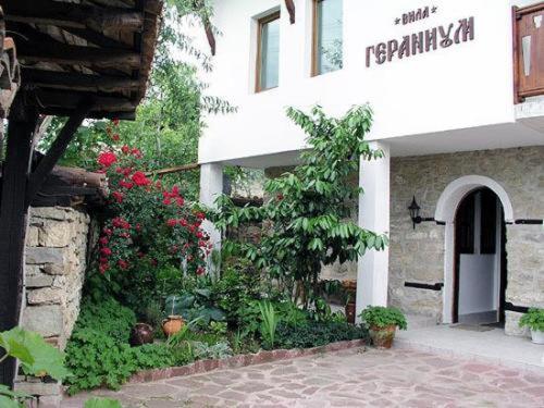 Fotos do Hotel: Villa Geranium, Arbanasi
