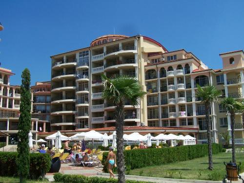 Hotel Pictures: Andalusia 2 Apartment, Elenite